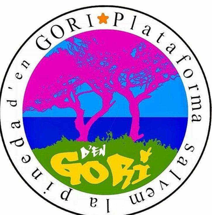Associació Salvem la Pineda d'en Gori
